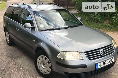 Volkswagen Passat B4  2002
