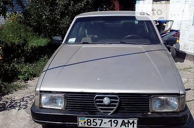 Alfa Romeo 75 1989