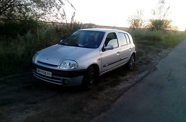 Renault Clio 1.4i 2000