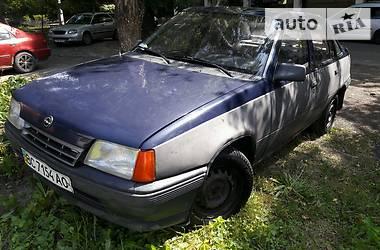 Opel Kadett E 1990