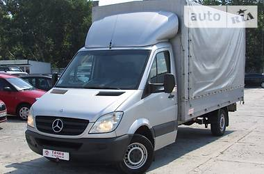 Mercedes-Benz Sprinter 315 груз. 2008