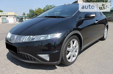 Honda Civic Executive+ 2008