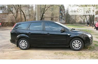 Ford Focus 1.6 16V 2006