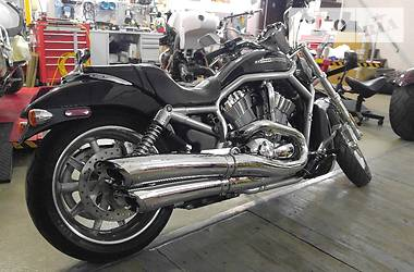 Harley-Davidson V-Rod Screamin Eagle 2008