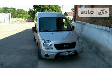 Ford Transit Connect груз. TREND 2011