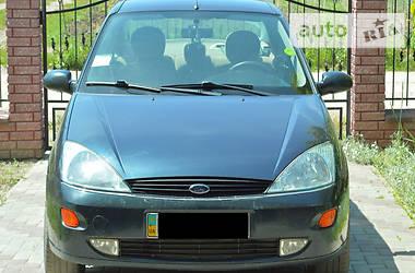Ford Focus 1.8 16V 2001