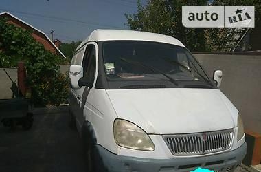 ГАЗ 2705 Газель 2006
