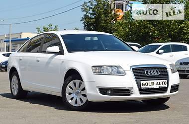 Audi A6 2.4 2007