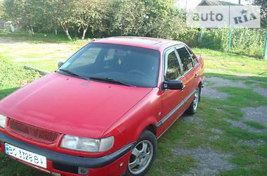 Volkswagen Passat B4 1996