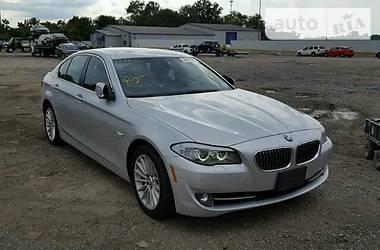 BMW 535 XI 3.0 2012