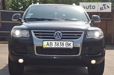Volkswagen Touareg 3.0 V6 TDI 2010
