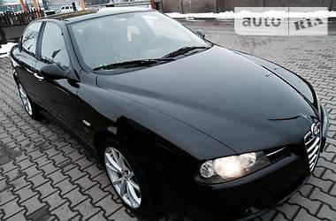 Alfa Romeo 156 Turismo Internaziona 2004