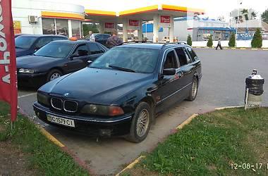 BMW 525 525tds 1998