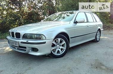 BMW 530 M-Paket//// 2003