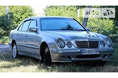 Mercedes-Benz 280 W210 2000