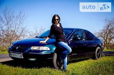 Chrysler Stratus LX 2.5 1995