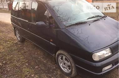 Fiat Ulysse 2.0 1999