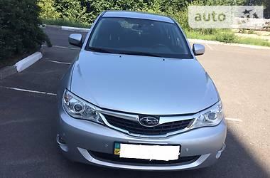Subaru Impreza 1.5R 2008