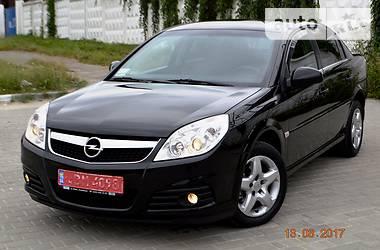 Opel Vectra C 1.8 i (140 HP) 2008