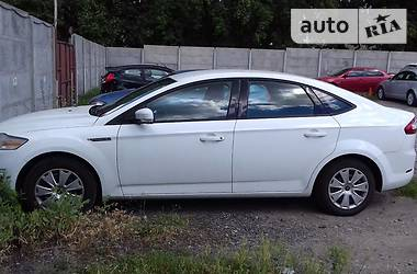Ford Mondeo 2.0 TDCI 2013