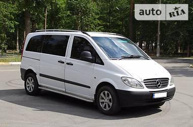 Mercedes-Benz Vito пасс. 111 2005