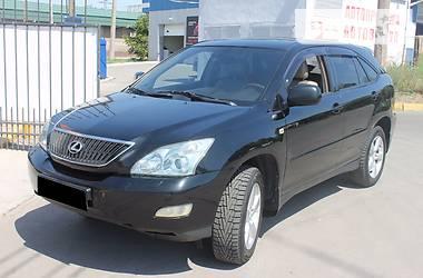 Lexus RX 300 2003