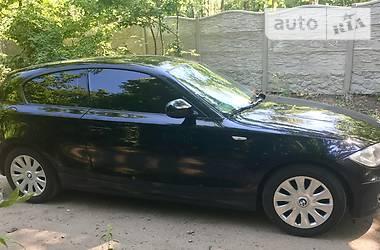 BMW 116 i 2011