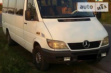 Mercedes-Benz Sprinter 313 пасс. 2001