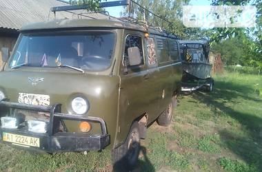 УАЗ 452 пасс. 1980
