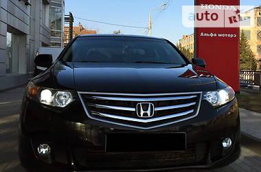 Honda Accord 2.0I 2008
