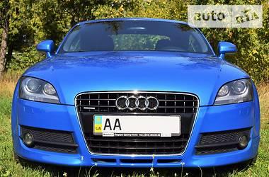 Audi TT 3.2 quattro 2007