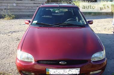 Ford Escort 1.8 TDI 1998
