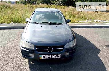 Opel Omega 2.5 1996
