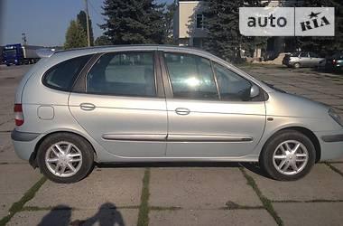 Renault Scenic 1.4i 2003
