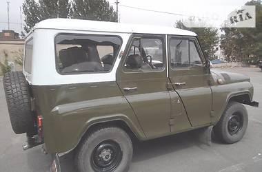 УАЗ 31512 1995