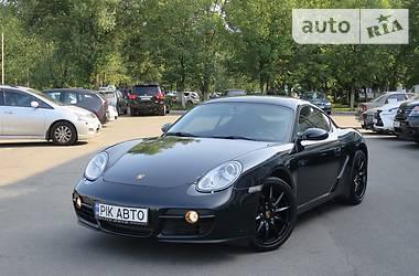 Porsche Cayenne S (987C) 3.4 АТ 2010