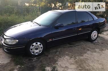 Opel Omega 2.5 i 1997