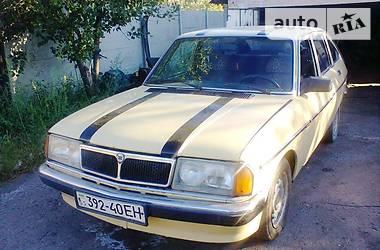 Lancia Beta berlina 1980