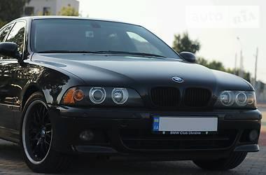 BMW 535 i 2000