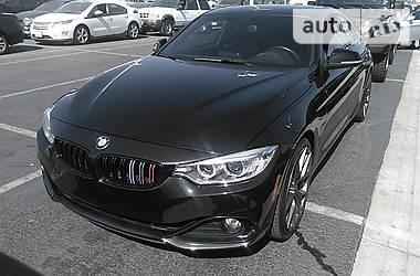 BMW 435 2015