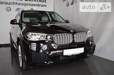 BMW X5 40d xDrive M-Paket 2017