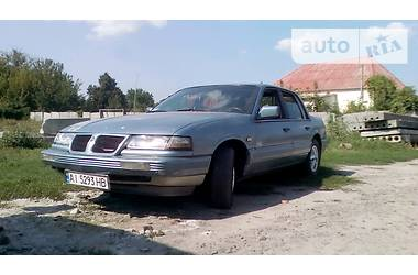 Pontiac Grand AM SE 1990