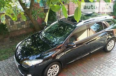 Renault Megane BOSE PANORAMA 2013