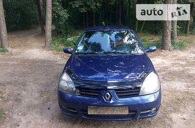 Renault Symbol 1.4 16V 2007