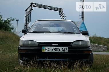 Toyota Corolla 1.8D 1990
