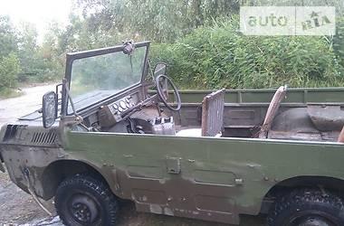 ЛуАЗ 967 1990