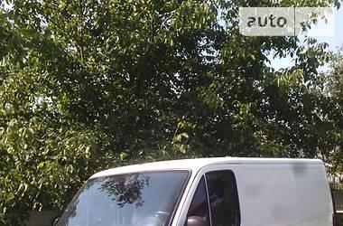 Citroen Jumper груз. 2003