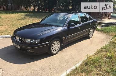 Renault Safrane B54N 1999