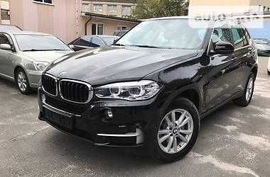 BMW X5 25d x-Drive 2017
