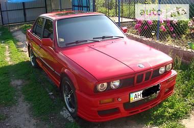 BMW 316 e 30 m20b27 1985